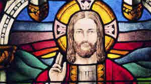 promo image of Jesus