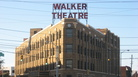 The Madame Walker Theater is one of the surviving iconic buildings on Indiana Avenue.