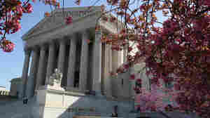 Today At The Supreme Court: 'The Heart Of Health Care Arguments'