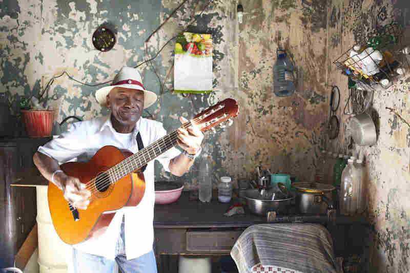 Spare Beauty: The Cuban Kitchen by photographer Ellen Silverman is an ongong series that explores the interiors of kitchens in Cuba.