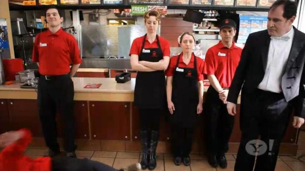 Best Restaurant Business Podcast