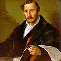 Gaetano Donizetti.