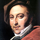 Giaocchino Rossini.