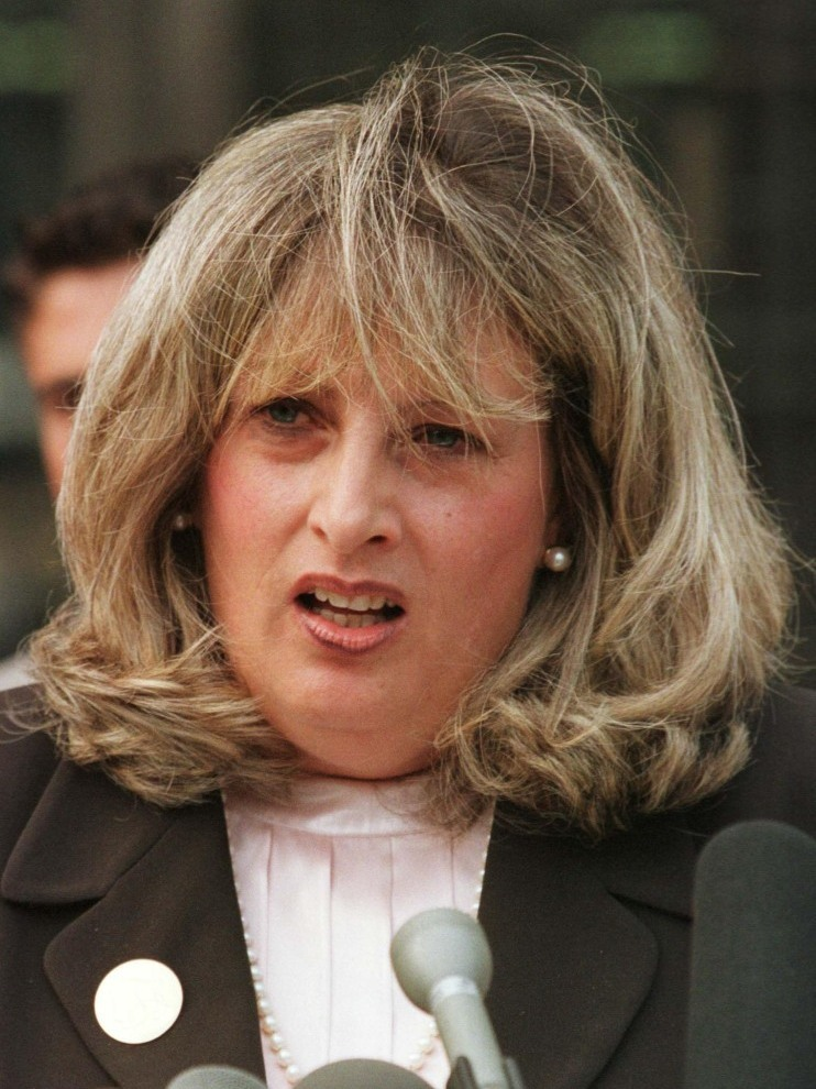 linda tripp - photo #23