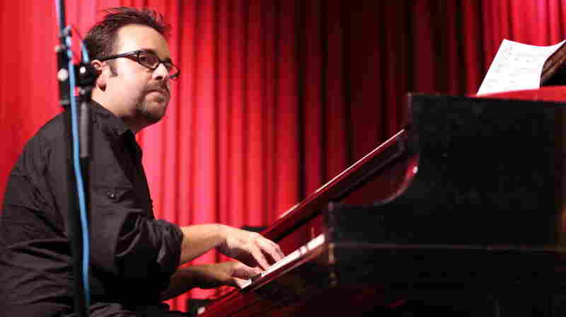 Manuel Valera's New Cuban Express: Live In Concert