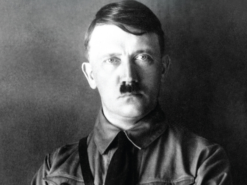 a biography and life work of adolf hitler a german war dictator Get this from a library adolf hitler : dictator of nazi germany [brenda haugen] -- this book describes the life of adolf hitler, who, as leader of the nazi party.
