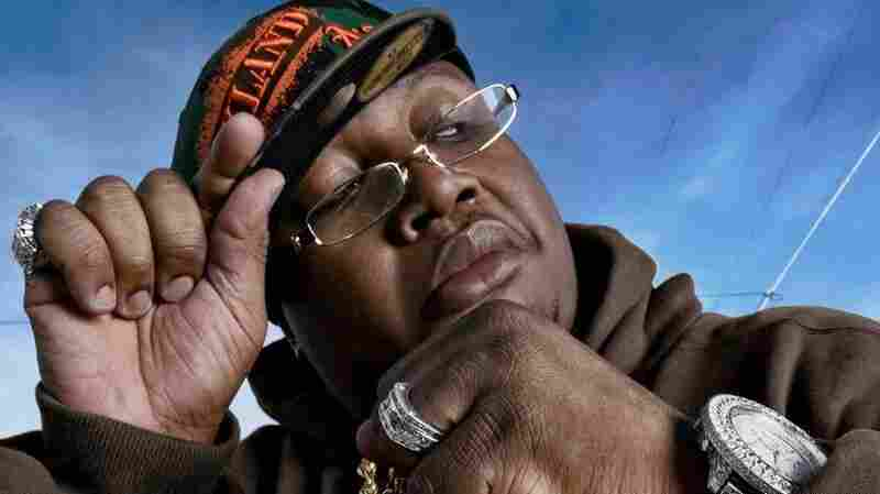 Singled Out: E-40's 'Function'