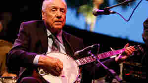 Earl Scruggs: The 2003 Fresh Air Interview