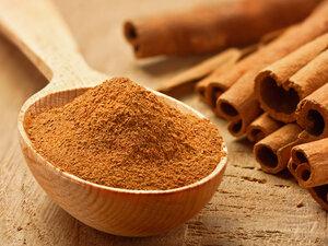 Just Say No To The 'Cinnamon Challenge' : Shots - Health News : NPR