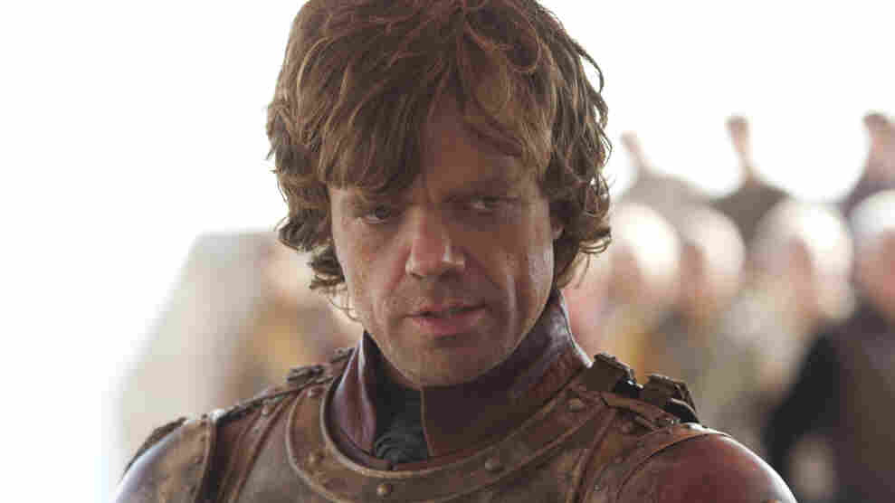 Game of Throne's Peter Dinklage returns to the Lannister kingdom more influential than ever, thanks to a scroll that gives him power by proxy.