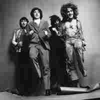 : The Who