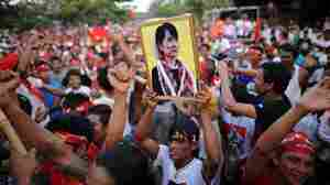 Myanmar Hurriedly Prepares For An Election