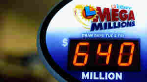 Mega Millions: The Numbers Are In, Now We Wait To See The Winners