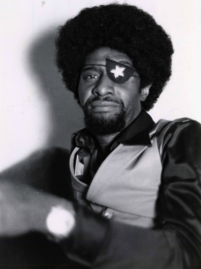 Reviving James Booker The Piano Prince Of New Orleans Npr Call an ambulance but not for me 2 animation meme. npr