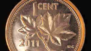 Canada Kills The Penny