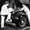 "In 1940, the federal government sent 120,000 census takers across America to ask questions like, ""Do you live on a farm?"" and ""Where were you living on April 1, 1935?"""