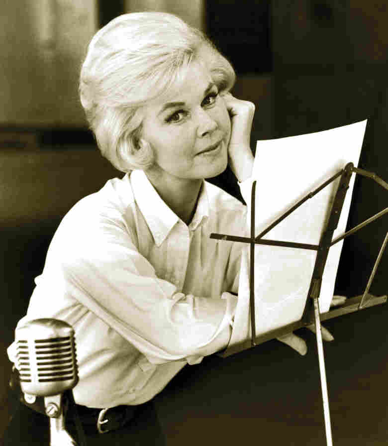 """Doris Day's hits include """"Sentimental Journey,"""" """"Till The End of Time"""" and """"I Got the Sun in the Mornin'."""""""