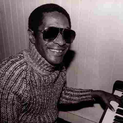 Reviving James Booker, The 'Piano Prince Of New Orleans'