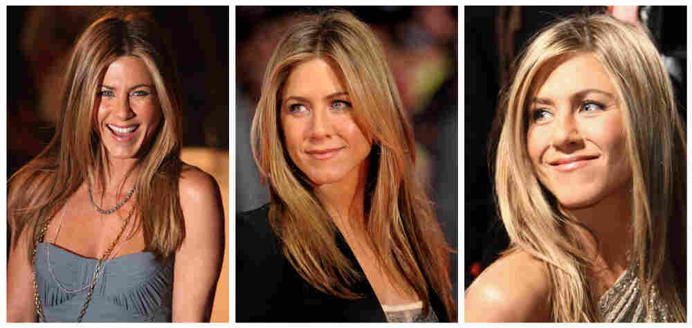 """Jennifer Aniston attends the UK premiere of 'Marley And Me' at the Vue West End, Leicester Square on March 2, 2009 in London, England. Jennifer Aniston attends the premiere of """"The Bounty Hunter"""" on March 11, 2010 in London, England. Actress Jennifer Aniston attends the 'Der Kautions-Cop' Germany Premiere on March 29, 2010 in Berlin, Germany."""