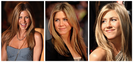 Jennifer Aniston attends the UK premiere of 'Marley And Me' at the Vue West End, Leicester Square on March 2, 2009 in London, England. Jennifer Aniston attends the premiere of  The Bounty Hunter  on March 11, 2010 in London, England. Actress Jennifer Aniston attends the 'Der Kautions-Cop' Germany Premiere on March 29, 2010 in Berlin, Germany.