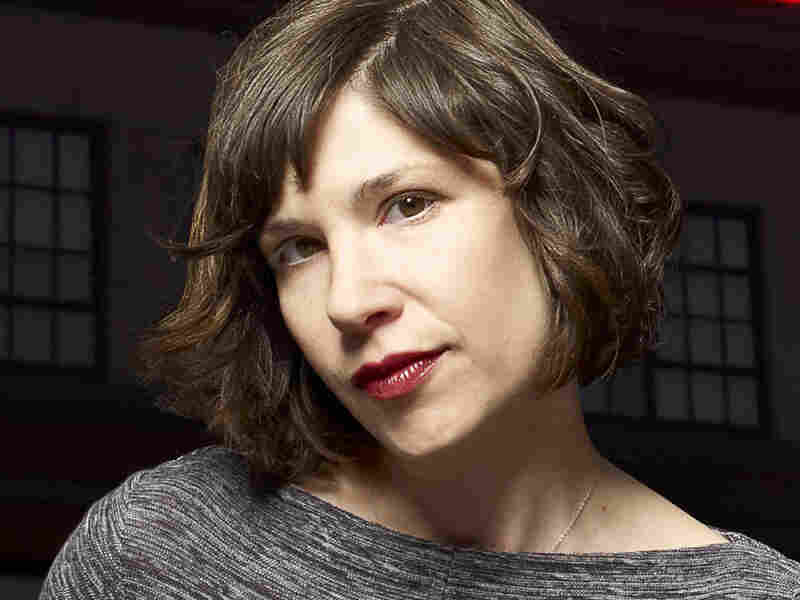 Carrie Brownstein.