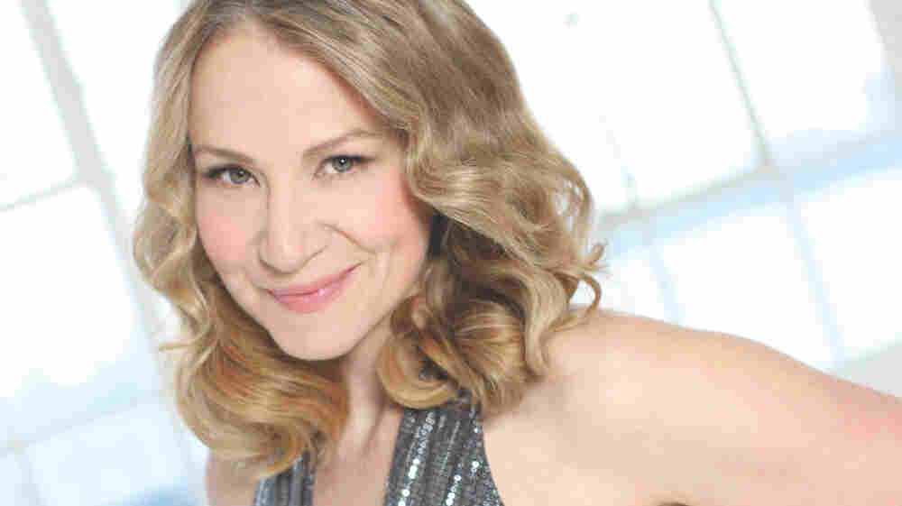 NPR Music and WXPN in Philadelphia will webcast Joan Osborne live from World Cafe Live on Friday at noon ET.