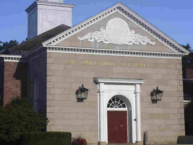 The New Hampshire Supreme Court is expected to rule on whether it is constitutional to require indigent parents to represent themselves in child abuse or neglect proceedings.