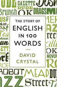 In our second hour, author David Crystal talks about his new book and the challenge to come up with one hundred words that best tell the history of the English language.