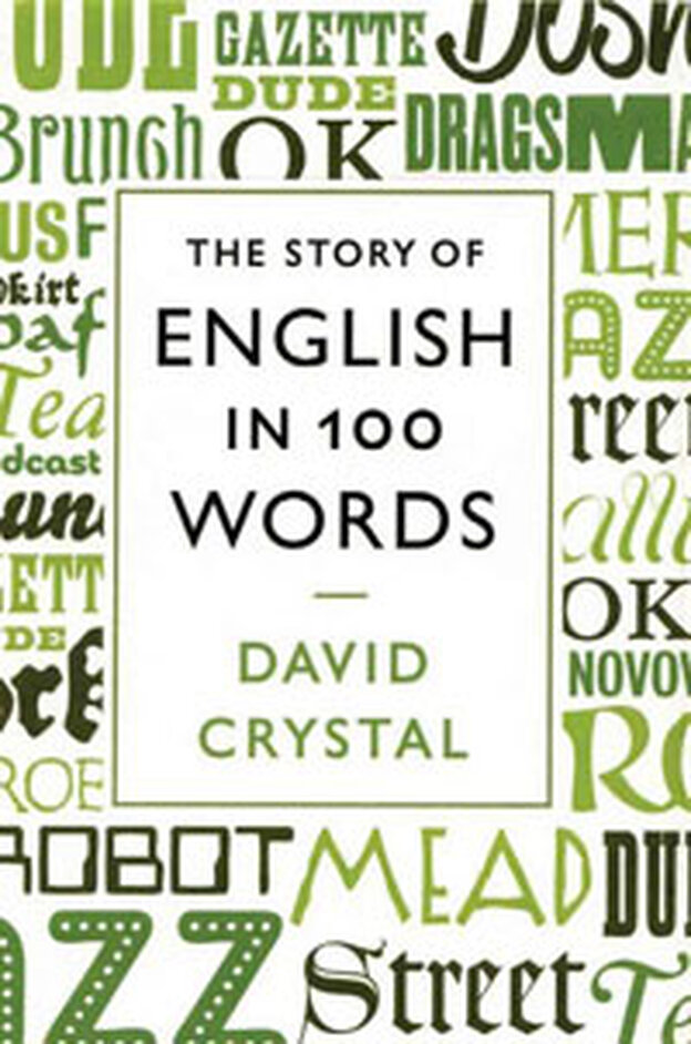 In our second hour, author David Crystal talks about his new book and
