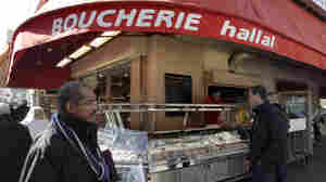 French Muslims Ease Cultural Tensions With French-Halal Food