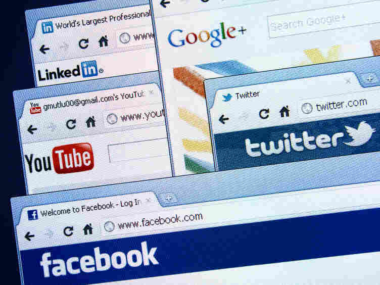 At least two states are considering laws to require social networking sites to grant loved ones access to the accounts of family members who have died.