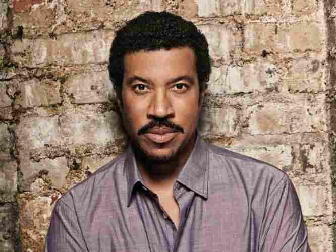"""If I had to have another title for this record besides Tuskegee,"" Lionel Richie says, ""it would be called All the Songs That They Told Me Would Ruin My Career."""