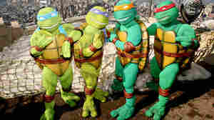 Will Michael Bay Make The 'Ninja Turtles' A Shell Of Their Former Selves?