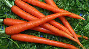 Carrots: Beyond The Relish Tray