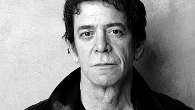 Clockwise from upper left: Leonard Cohen, Lou Reed, The Mountain Goats, Suzanne Vega. (Courtesy of the artists)