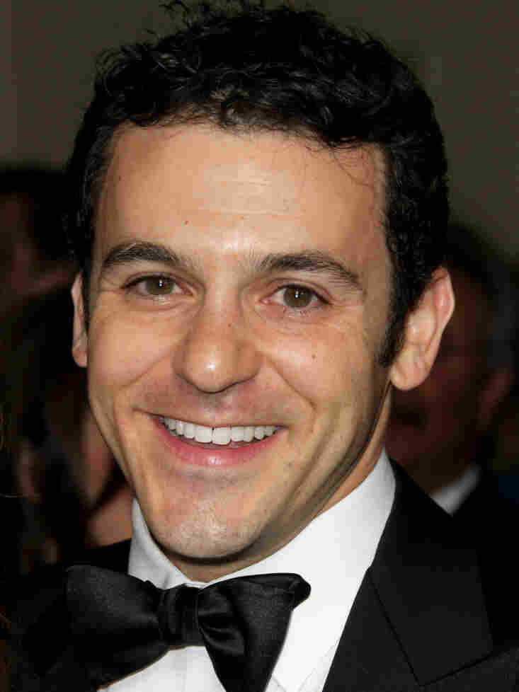 Director Fred Savage arrives at the 64th Annual Directors Guild Of America Awards on January 28, 2012 in Hollywood, California.