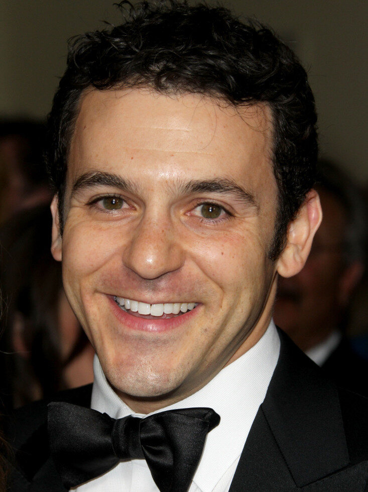 Fred Savage actor