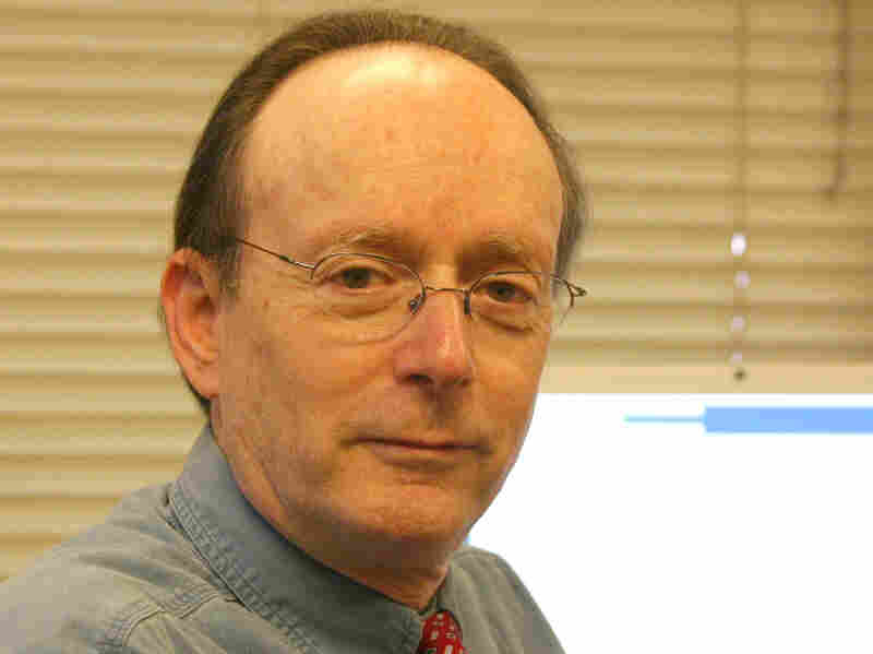 Gary Rosenblatt is the editor and publisher of The Jewish Week of New York. He was previously the editor of the Baltimore Jewish Times for 19 years.