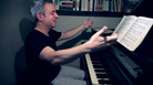 Jeremy Denk performs J.S. Bach's Goldberg Variations - Variation No. 15.
