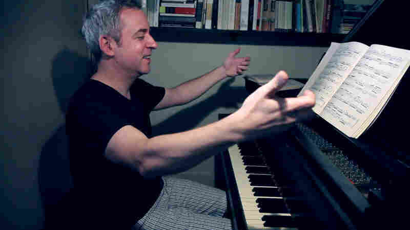 Jeremy Denk vs. The Goldberg Variations: Bach's 'Dark Jewel'