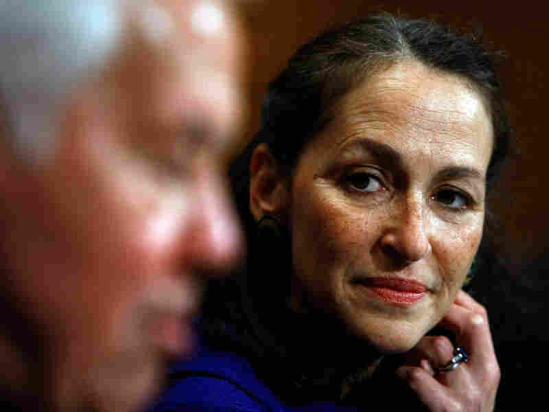 FDA Commissioner Margaret Hamburg says there is a desperate need to have the Reagan-Udall Foundation up and running.
