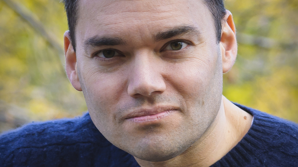Peter Beinart is a senior political writer for The Daily Beast and an associate professor of journalism and political science at City University of New York.  (courtesy of the author)