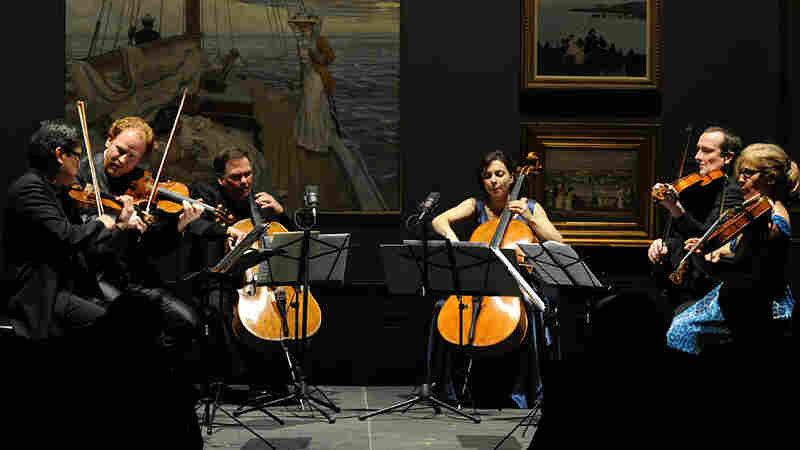 Savannah Music Festival's Russian Reminiscence