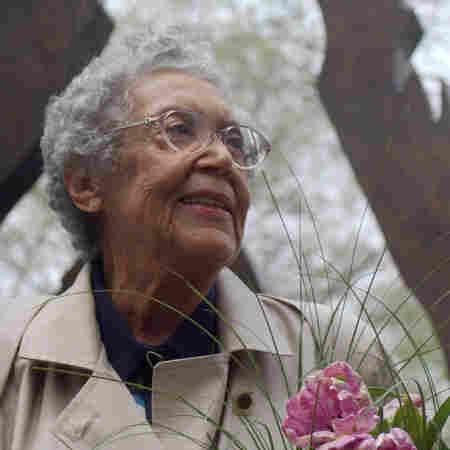Catlett Blazed Trails As An African-American Artist