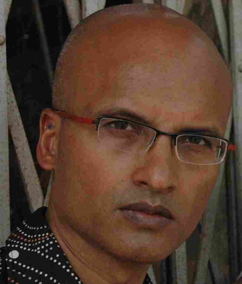 Jeet Thayil is the author of four poetry collections including These Errors Are Correct and English.