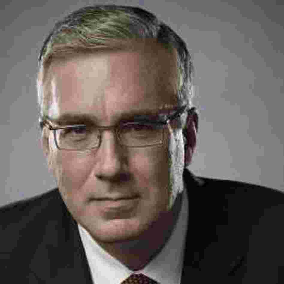 Keith Olbermann.