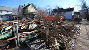 Ohio Tears Through Blighted Housing Problem