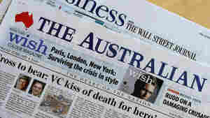 Murdoch's 'Australian': A Powerful Player