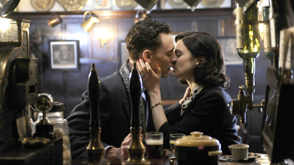 After she leaves her husband and a respectable life for the charismatic but immature Freddie Page (Tom Hiddleston), Hester finds her new situation filled with more passion — and more instability. (Music Box Films)