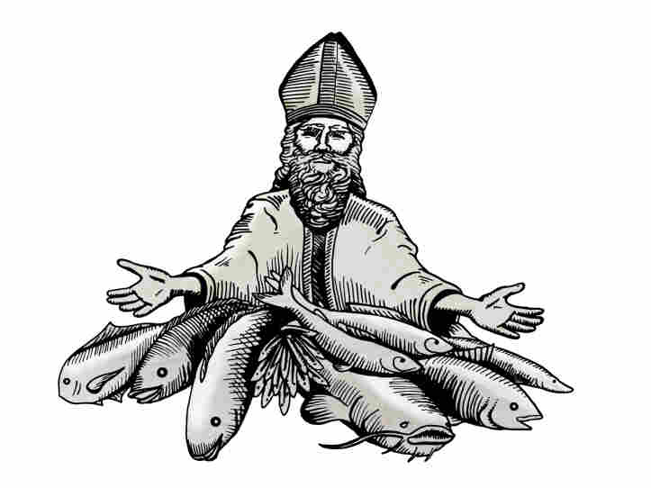 Did the pope really make a secret pact to sell more fish? No, but the real story of eating fish on Fridays is much more fantastical.